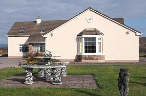Golflinksview B&B Waterville Ring of Kerry Ierland