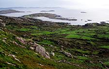 Der Ring of Kerry Ierland