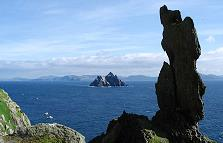 The Skelligs Irland