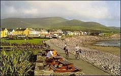 Waterville Ring of Kerry Ierland